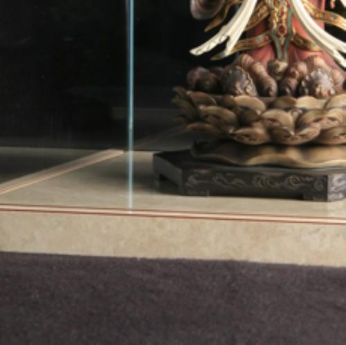 オリジナルガラスケース