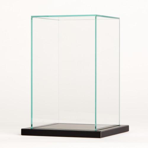 TanaCOCORO[掌] ガラスケースR(1体用)