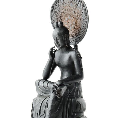 TanaCOCORO[掌] 菩薩半跏像