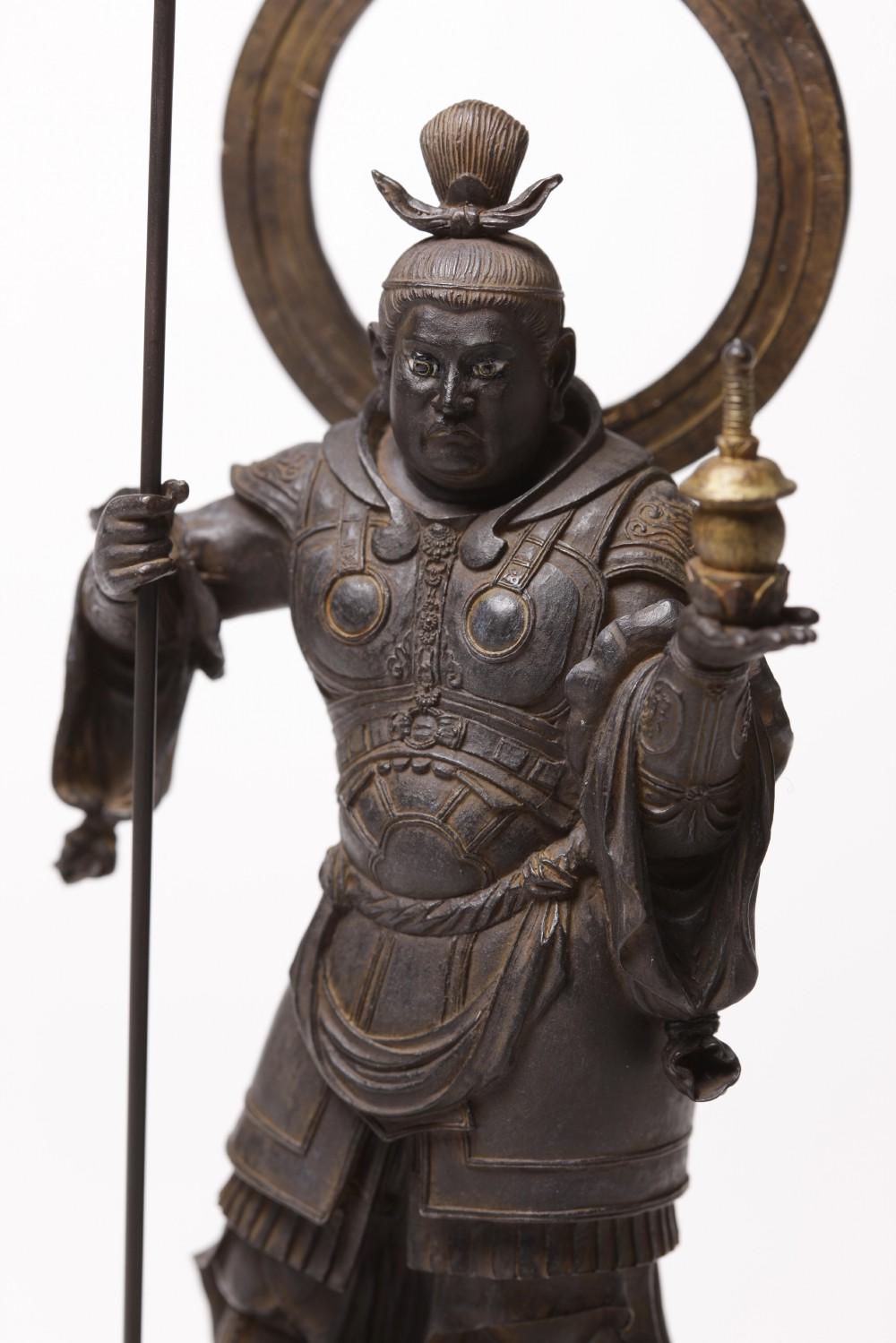 TanaCOCORO[掌] 毘沙門天 | 仏像...