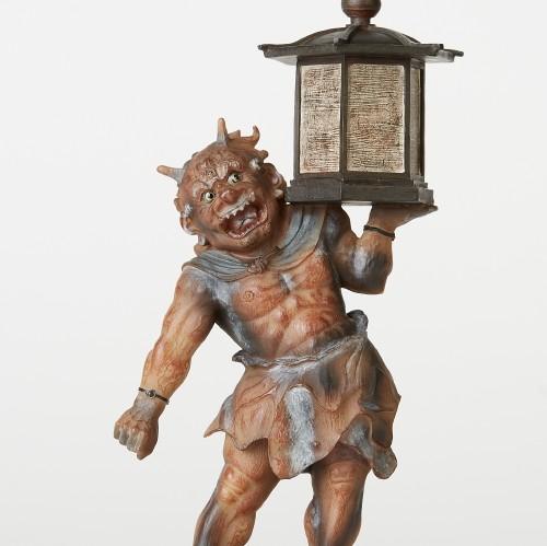 TanaCOCORO[掌] 天燈鬼