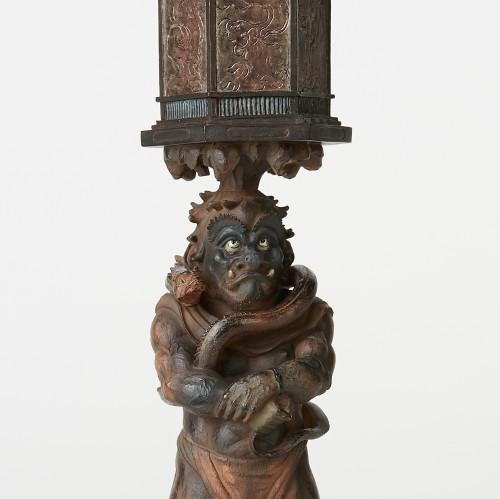 TanaCOCORO[掌] 竜燈鬼